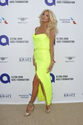 Victoria Silvstedt - Elton John Aids Foundation Midsummer Party in Antibes 07/24/2019