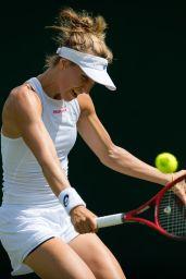 Viktorija Golubic – Wimbledon Tennis Championships 07/01/2019