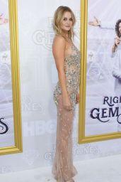 """Virginia Gardner - """"The Righteous Gemstones"""" Premiere in Los Angeles"""