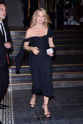 Virginie Efira – Vogue Paris Foundation Gala 07/02/2019