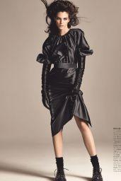 Vittoria Ceretti - Vogue Japan August 2019