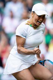 Yulia Putintseva – Wimbledon Tennis Championships 07/01/2019