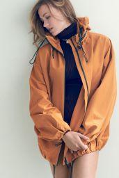 Yvonne Strahovski - ELLE Magazine Australia, August 2019