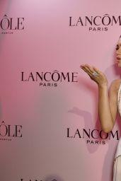 Zendaya Coleman - Lancôme Announces Zendaya as Face of New Idôle Fragrance