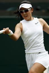 Zheng Saisai – Wimbledon Tennis Championships 07/02/2019