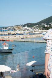 Zoey Deutch - 2019 Ischia Global Film & Music Fest 07/15/2019