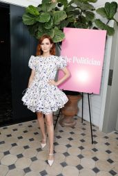 "Zoey Deutch – ""The Politician"" LA Tastemaker in West Hollywood"