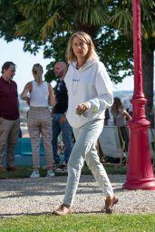 Adele Haenel - Angouleme Film Festival 08/23/2019