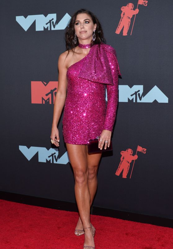 Alex Morgan – 2019 MTV Video Music Awards in Newark