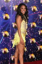 "Alex Scott – ""Strictly Come Dancing"" TV Show Launch in London 08/26/2019"