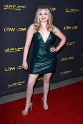 """Alexis Raich – """"Low Low"""" Premiere in Hollywood"""