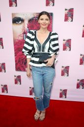"""Ali Landry – """"I Might Have Been Queen"""" Book Launch Party in LA"""