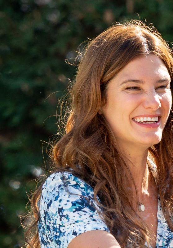 Alice Pol – 12th Angouleme Film Festival 08/23/2019