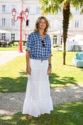 Alice Taglioni - 2019 Angouleme Film Festival