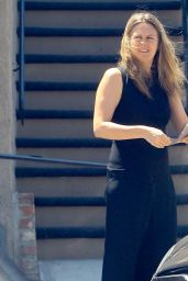 Alicia Silverstone - Feeding the Meter in Beverly Hills 08/08/2019