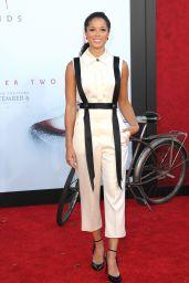 "Alisha Wainwright – ""It: Chapter Two"" Premiere in Westwood"