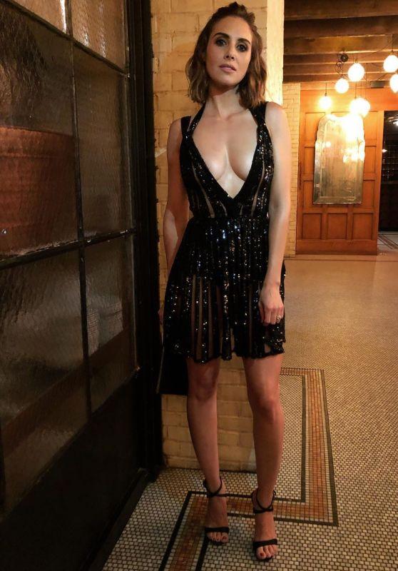 Alison Brie - Portraits for 2019 VMAs