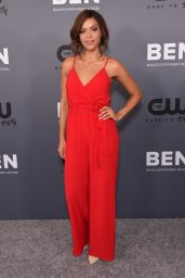 Alvina August – CW Summer 2019 TCA Party in Beverly Hills