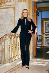 Amanda Holden - Fenn Wright Manson Clothing Photoshoot 2019