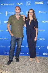 """Ana Girardot - """"Deux moi"""" Photocall - 12th Angouleme Film Festival 08/21/2019"""