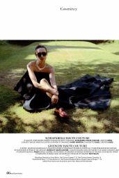 Ana Girardot - Madame Figaro Magazine France 08/02/2019 Issue