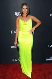 """Ana Golja - """"The Fanatic"""" Premiere in LA"""