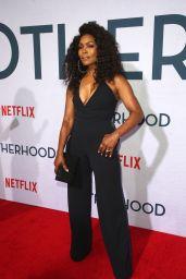 """Angela Bassett - """"Otherhood"""" Screening in LA"""
