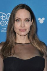 Angelina Jolie – D23 Disney+ Event in Anaheim 08/24/2019