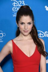 Anna Kendrick – D23 Disney+ Event in Anaheim 08/23/2019