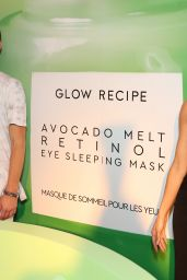 AnnaLynne McCord - Glow Recipe Product Launch in Los Angeles 08/14/2019