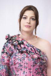 """Anne Hathaway - """"Modern Love"""" TV Series Promotion in LA"""