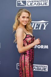 Anne Winters – 2019 Variety's Power Of Young Hollywood