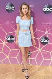 Anne Winters – ABC TCA Summer Press Tour in West Hollywood 08/05/2019