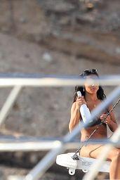 Arabella Chi - Photoshoot in Ibiza 08/26/2019