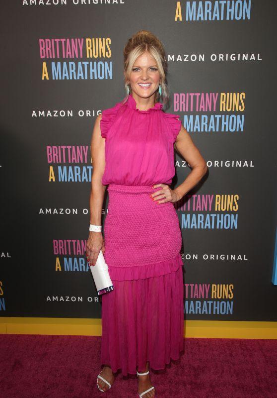 "Arden Myrin – ""Brittany Runs A Marathon"" Premiere in LA"