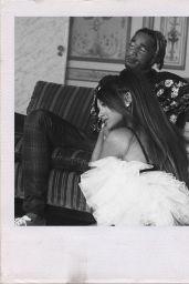 "Ariana Grande - ""Boyfriend"" Promo Material August 2019"