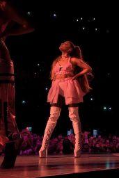 Ariana Grande - Sweetener World Tour in Amsterdam 08/23/2019