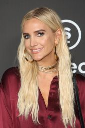Ashlee Simpson – Weedmaps Museum of Weed Exclusive Preview Celebration in Hollywood 08/01/2019