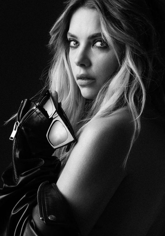 Ashley Benson - The Benzo Collection by Ashley Benson for Privé Revaux 2019 (more pics)