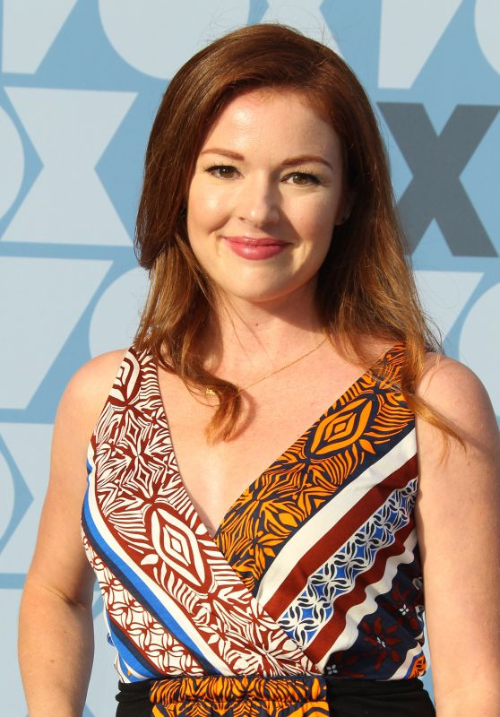 Aubrey Dollar – Fox Summer TCA 2019 All-Star Party in Beverly Hills