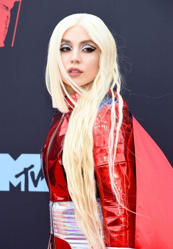 Ava Max – 2019 MTV Video Music Awards in Newark