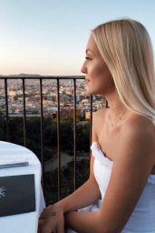 Ava Sambora - Social Media 08/29/2019
