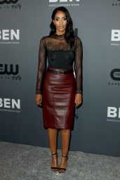 Azie Tesfai – CW Summer 2019 TCA Party in Beverly Hills