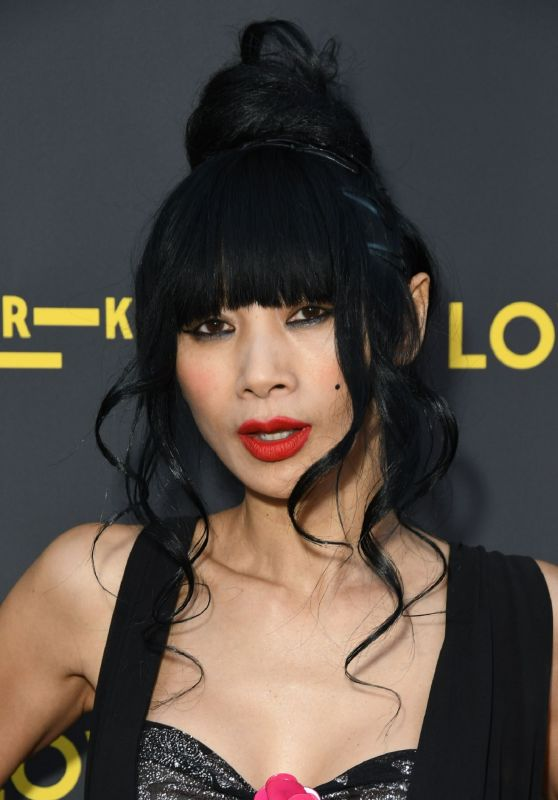 "Bai Ling - ""Low Low"" Premiere in Los Angeles"