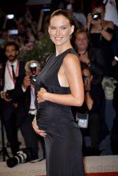 """Bar Refaeli – """"Ad Astra"""" Premiere at the 76th Venice Film Festival"""