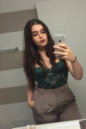 Barbie Ferreira - Social Media 08/07/2019