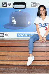 Beck G - Dodger Stadium in Los Angeles 08/23/2019