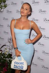 Betsy-Blue English - Boux Avenue AW19 Launch Event in London
