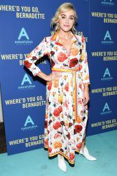 """Betsy Wolfe – """"Where'd You Go, Bernadette"""" Screening in NYC"""