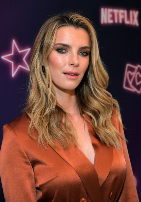 "Betty Gilpin - ""GLOW"" Season 3 Special Screening in West Hollywood"